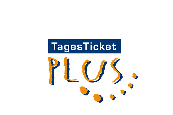 All day ticket plus (»TagesTicket Plus«)
